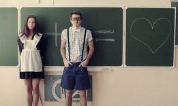 Как понравиться парню в школе: 5 проверенных способов