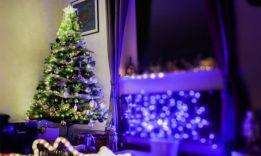 Как украсить квартиру на Новый год красиво и недорого?