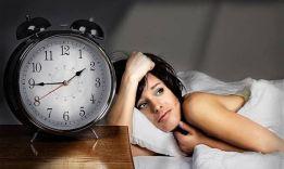 Что делать если не можешь заснуть?