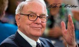 Уоррен Баффет. 13 советов от богатейшего инвестора!