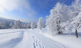2 мнения, почему снег белый