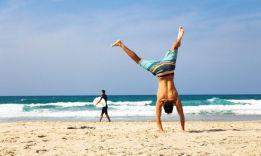 Правила здорового образа жизни: 10 главных постулатов