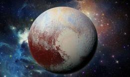 Основная причина, почему Плутон не планета