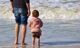 Роль отца в воспитании ребенка: 7 качеств характера, за которые «отвечает» папа