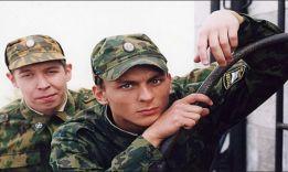 Как выжить в армии: 9 лайфхаков призывникам