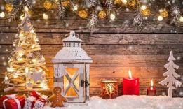 Как украсить дом к Новому году своими руками: пошагово