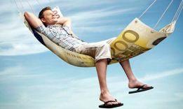 Пассивный доход. Варианты пассивного дохода!