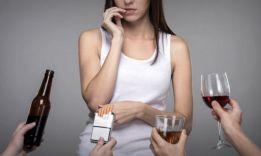 Как бросить пить и курить: реальные способы