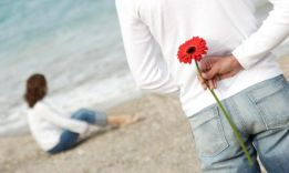 Как просить прощения у девушки: 5 способов