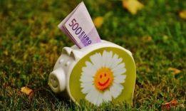 Как копить деньги: 2 психологические фишки