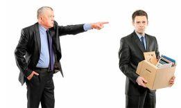Что делать если потерял работу?