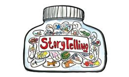 Сторителлинг – метод донесения нужной информации