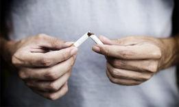 Что делать если хочется курить, а ты бросил?