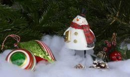 Как украсить дом к Новому году самостоятельно?