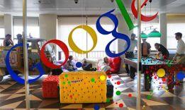 Работа в Гугле! Жалобы сотрудников Гугл