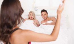 Какие могут быть последствия связи с женатым мужчиной — история