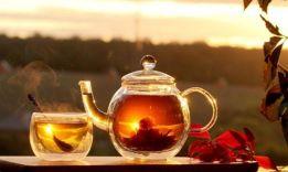 Тест «Какой ты чай»: узнай интересный факт о себе