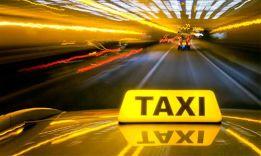 Нестандартная бизнес идея: похмельное такси