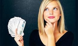 Куда потратить деньги с пользой для себя: 10 вариантов