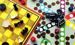 5 полезных настольных игр для мозга