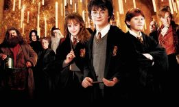 Тесты «Гарри Поттер»: 2 опросника + видео с тестом по знаку зодиака