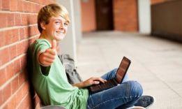 Cо скольки лет можно работать подростку?