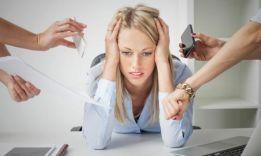 Как лечить стресс без помощи врачей?