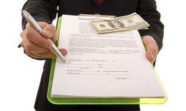 Как оформить договор дарения?