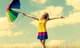 Как сделать свою жизнь интересной: 10 действий
