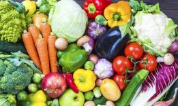 Тест «Какой ты овощ»: проанализируй свой характер