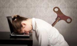 Как побороть усталость: 10 крутых способа