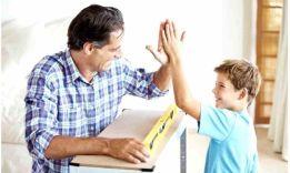 7 ситуаций, когда похвала навредит вашему ребенку