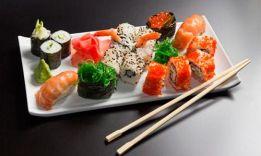Как открыть суши-бар?
