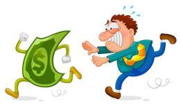 Тест: Какое место в вашей жизни занимают деньги?
