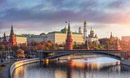Тест на знание Москвы покажет,  как ты хорошо знаешь столицу России
