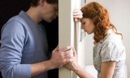 Как вести себя после измены мужа?