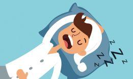 3 причины полюбить сон, ведь он помогает мозгу