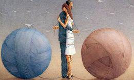 5 шагов, как избавиться от привязанности к человеку