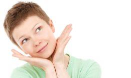 9 правил, как стать красивой без косметики
