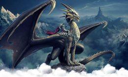 Тест «Какой ты дракон»: узнай, насколько ли злой?