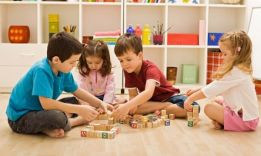 Интеллектуальные игры для детей