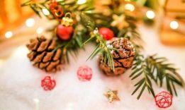 Как отпраздновать Новый год: 5 идеальных вариантов