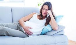 Депрессия при беременности: как пережить?