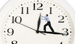 Управление временем! Как правильно управлять своим временем?