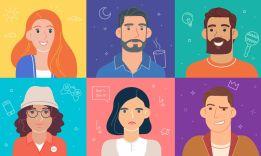 Тест «Кто ты»: узнай, к какому типу людей ты относишься