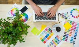 Как стать графическим дизайнером: 3 важные программы + 10 книг
