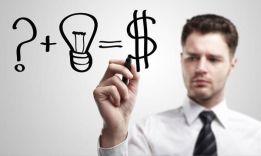 Как выгодно продать идею?