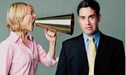 3 признака потери интереса у мужа