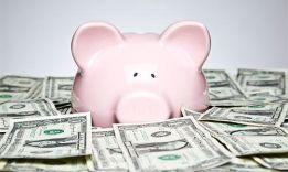Как накопить денег?