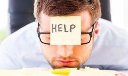 Хроническая усталость: лечение + симптомы
